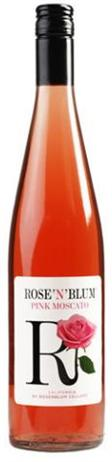 Rose'N'Blum Bubbly Moscato